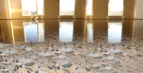 Home | Creative Concrete Floor Design And Finishing Company | Scoop.it
