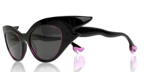 Per Face à Face l'occhiale e' glamour e impertinente - Sfilate | fashion and runway - sfilate e moda | Scoop.it