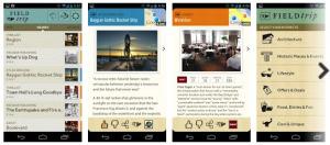 Quoi.info - L'actualité expliquée - Plus fort que Google Map, Google lance Google Field Trip. C'est quoi ? | Solution numériques pour les touristes | Scoop.it