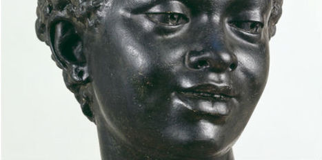 Slavery in France: Blacks in 18th-Century French Art | the slave trade | Scoop.it