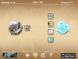In Doodle God, un jeu éducatif sur l'alchimie des 4 éléments | Ressources d'apprentissage gratuites | Scoop.it