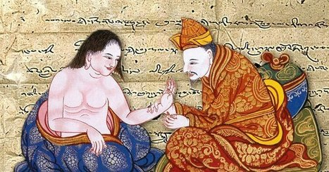 The Tibetan Science of Healing | Energy Health | Scoop.it