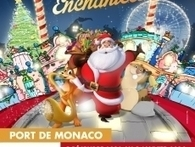 Le village de Noël - Monaco | Provence | Scoop.it