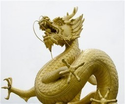 Chinese gold production advances 8% | Gold and What Moves it. | Scoop.it