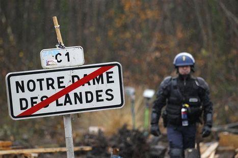 Notre-Dame-des-Landes: «Tout passage en force aura de sérieuses conséquences juridiques»   Collectif NDDL 34   Scoop.it