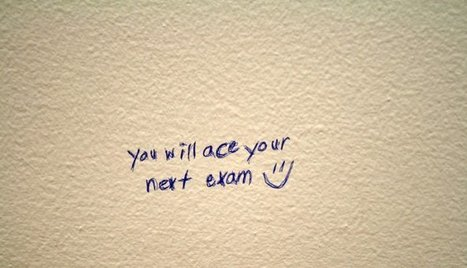 Tips to handle exams stress | Purposeful Pedagogy | Scoop.it