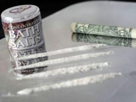 One in 10 people around the world gets high off designer drugs | Alcohol & other drug issues in the media | Scoop.it