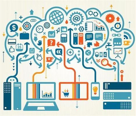 How Internet of Things will transform the way you do business - SVIC | IoT | Scoop.it