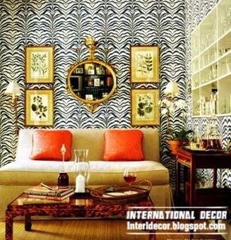 International decor: The best Zebra print decor ideas for interior designs   International Decorating ideas   Scoop.it