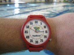 History of the Swimming Pace Clock - SwimSwam | Swim Bike Run | Scoop.it