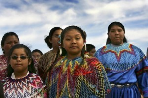 Second Class Native Americans | The Guardian Express | Shideezhi - Native North American  Girls and Women | Scoop.it