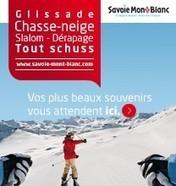Programme 2014 : La Grande Odyssée Savoie Mont Blanc   Stations de ski en Haute-Savoie   Scoop.it
