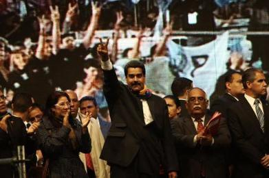 Chavista theory of transition towards the communal state - Open Democracy | Peer2Politics | Scoop.it