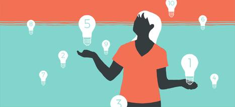 Infographie : 10 innovations pédagogiques qui feront 2016 | Sciences du numérique et e-education | Scoop.it