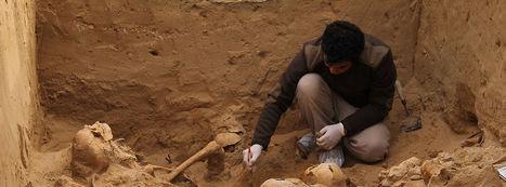 Puerto Real se confirma como la segunda fosa exhumada más grande del franquismo | Global politics | Scoop.it