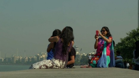 High-tech entrepreneurs flock to India - NET Website | Marketing | Scoop.it