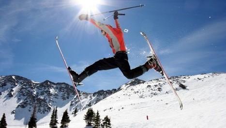 Forte chute de la fréquentation des stations de ski  françaises   Montagne, tourisme : actualités et innovations   Scoop.it