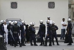 Bahrain charges 15 policemen with abuse of prisoners | Human Rights and the Will to be free | Scoop.it