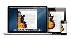 Apple - iWork - Pages, Numbers, and Keynote for Mac | Edmodo and Schoology | Scoop.it