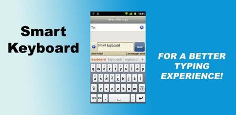 Smart Keyboard PRO - Android Market | Android Apps | Scoop.it