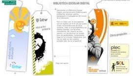 Biblioteca Escolar Digital ~ Docente 2punto0 | Educar en la Sociedad del Conocimiento | Scoop.it