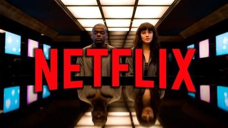 Netflix se salta los adblockers con su nueva campaña de Black Mirror | Publicidad | Scoop.it