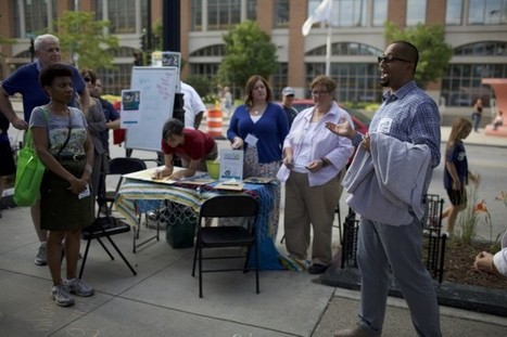 5 Steps for Creating a Local Placemaking Campaign   Placemaking   Scoop.it