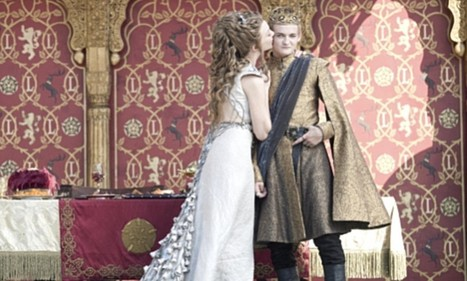 Science of GAME OF THRONES: How poison was used at the Purple Wedding | Game of Thrones | Scoop.it