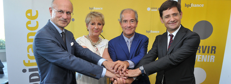Lancement de bpifrance en Languedoc-Roussillon | bpifrance officiel | Scoop.it