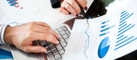 How Relevant is Your Real Estate Data? | BPO Services India | Hi-Tech BPO Services | Scoop.it