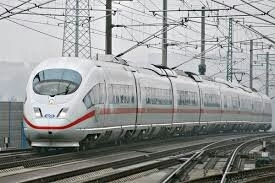 Plugging High-Speed Rail Into Germany's Power Grid — Pacific Standard | great buzzness | Scoop.it