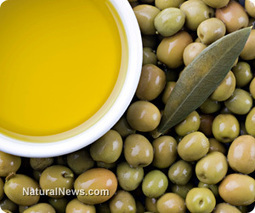 Benefits of olive oil for the heart, skin and hair | Olive Oil & Beauty & Health | Scoop.it
