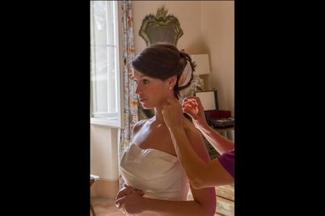 Acconciature sposa capelli lunghi Siena, Arezzo | Sam's | Acconciature e Make Up Sposa Chianciano - Siena » Sam's | Scoop.it