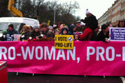 Fine Gael party chairman compares anti-abortion extremists to Ku Klux Klan - IrishCentral | The Indigenous Uprising of the British Isles | Scoop.it