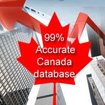 Why choose Canada business database? | Executive Database | Scoop.it