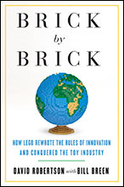 How LEGO Stopped Thinking Outside the Box and Innovated Inside the Brick | Front End Innovation | Scoop.it