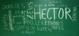 Teaching Digital Humanities with Analog Tools: Word Clouds and Text Mining   Kalani Craig   Digital Humanities   Scoop.it
