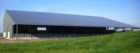 La performance du système Cogen'Air pour le séchage agricole | Agriculture en Gironde | Scoop.it