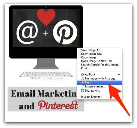 Optimize Your Images for Pinterest Pin It Buttons - | Pinterest | Scoop.it