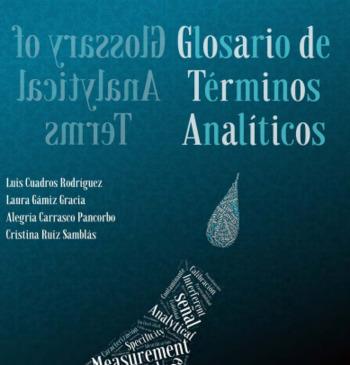 (ES) (EN) (PDF) - Glosario de términos analíticos / Glossary of analytical terms   GRASEQA   Glossarissimo!   Scoop.it