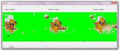 GifCam - Un utilitaire pour faire vos propres Gifs animés - Korben | Outils | Scoop.it