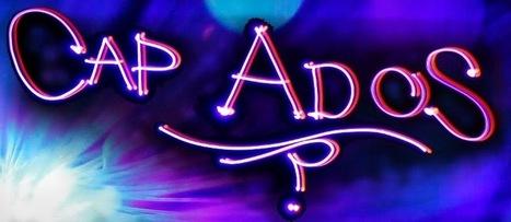 Cap'Ados: Pour un jour avec toi, de Gayle Forman | Gayle Forman | Scoop.it