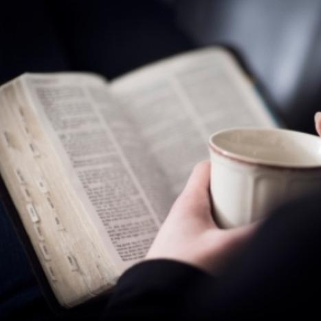 Scripture for Self-Control | Praying | Scoop.it