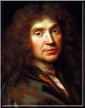 15 janvier 1622 naissance de Molière (Jean-Baptiste Poquelin)   Racines de l'Art   Scoop.it