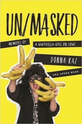 """Abuse and Empowerment: """"Un/Masked"""" Compels Us to Speak Up 