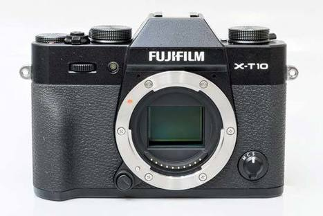 Fujifilm X-T10 Review   PhotographyBLOG   Fuji X-E1 and X100(S)   Scoop.it