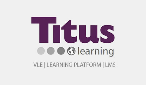 Check Out These Moodle How To Videos From Titus Learning | e-Learning - Teaching through Technology | Scoop.it