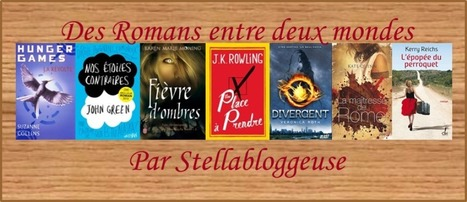 Des Romans entre deux mondes: 10 façons de bouleverser le monde (collectif) : dix uchronies | Choose Steampunk | Scoop.it