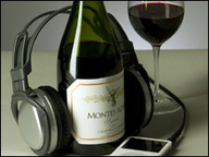 BBC NEWS | UK | Music 'can enhance wine taste' | Music to work to | Scoop.it