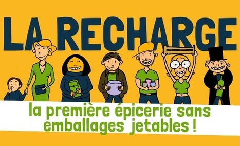 LA RECHARGE | Le Rassemblement Citoyen | Scoop.it
